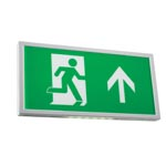 Bell LED Emergency Slim and Standard Exit Signs