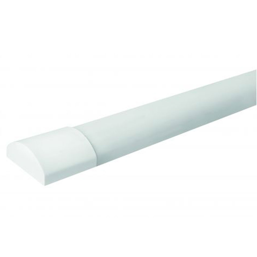 Megaman Malo Integrated LED Batten 1500mm Cool White 4000K 42W 180215