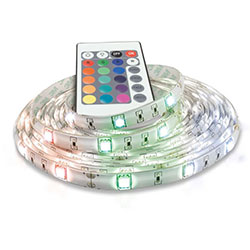 Coloured LED Strip Kit