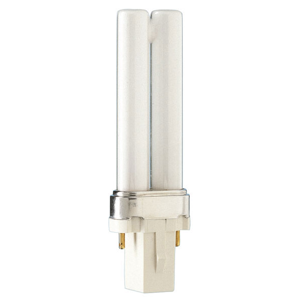 PL-S Singe Turn Compact Fluorescent Biax-S,Lynx-S,Dulux-S 835|840|830 branded