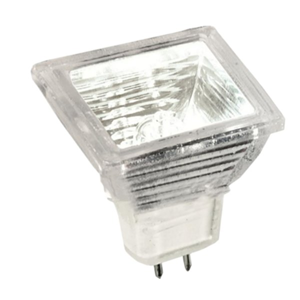 Square MR16 Low Voltage Halogen 12V