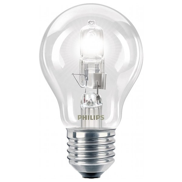 Halogen GLS Philips