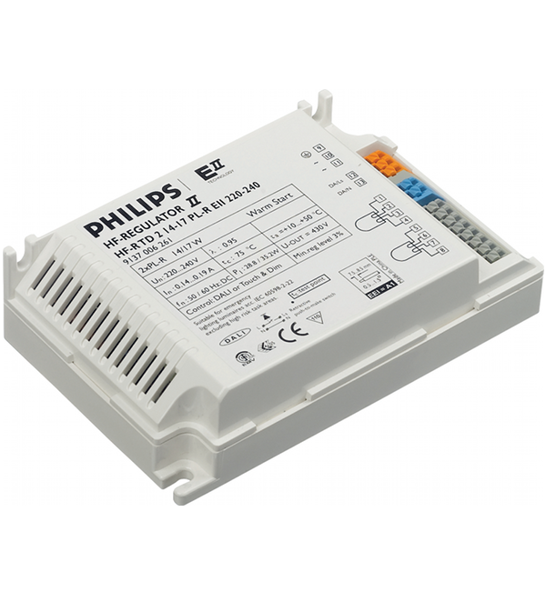 HF Regulator Dimmable