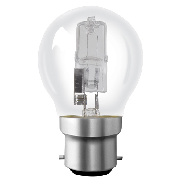 BELL Halogen Round 45mm
