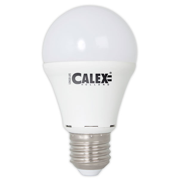 Calex LED GLS 10W E27 Very Warm White 827 Dimmable