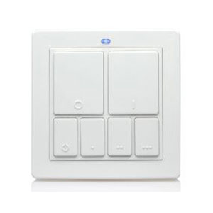 LightwaveRF WHITE Mood Lighting Controller