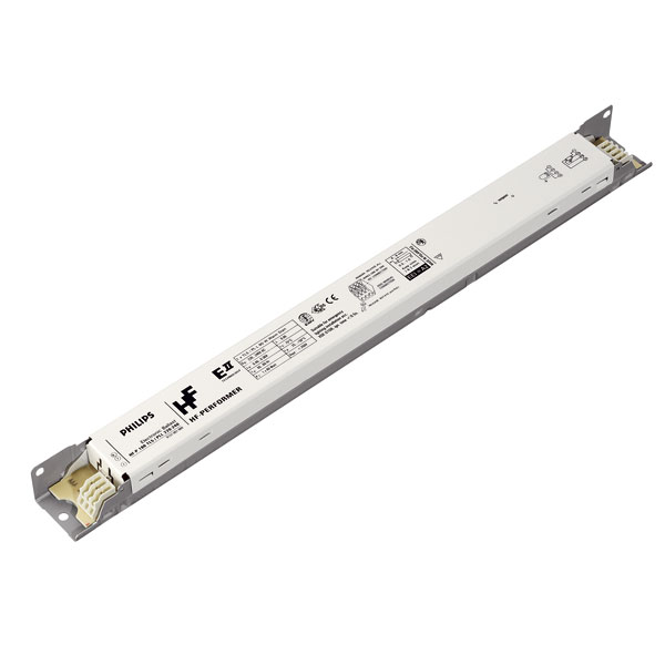 T5 Dimming Ballasts