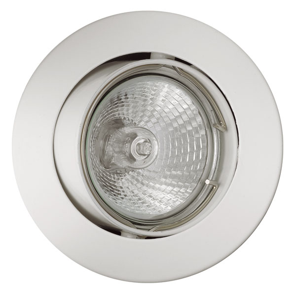 Tilting Low Volt Downlights